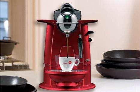 1 Кофемашина в аренду